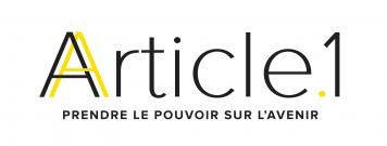 Article 1 - logo