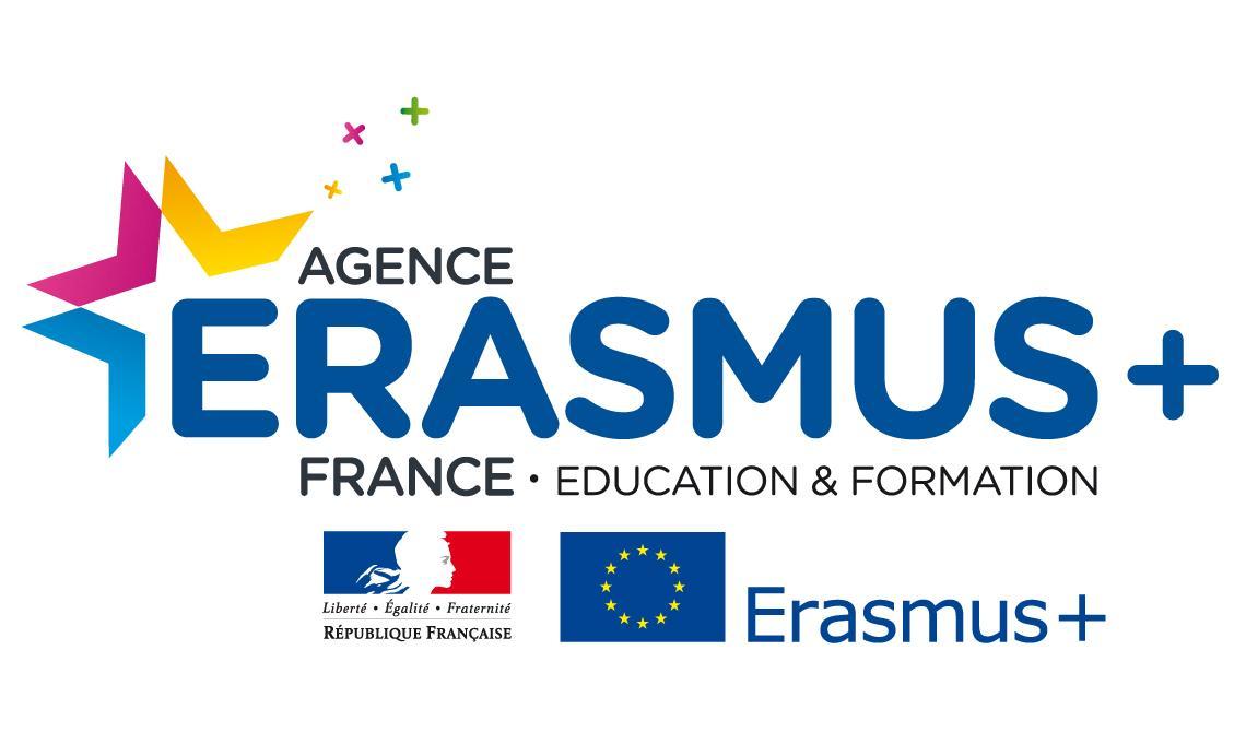 Agence Erasmus + France / Education Formation | Cités éducatives